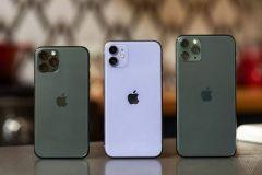 Đánh giá pin iPhone 11 qua 3 ứng dụng JetStream 2, Antutu và Genbech 5