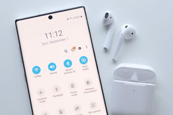 Có thể sử dụng tai nghe Airpods cho điện thoại Android không?
