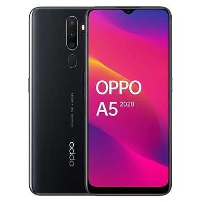 Ép, thay mặt kính Oppo A5 2020