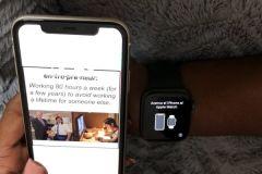 Hướng dẫn cách ghép đôi, hủy ghép đôi Apple Watch với iPhone 11