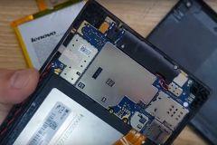 Sửa máy tính bảng Lenovo tất cả các dòng