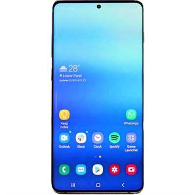 Thay mặt kính Samsung Galaxy S20, S20 Plus