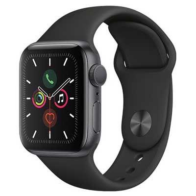 Thay vỏ Apple Watch Series 5