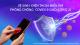 Thành Trung Mobile vệ sinh điện thoại miễn phí, chung tay phòng chống virus Covid19 (SARS-CoV-2)