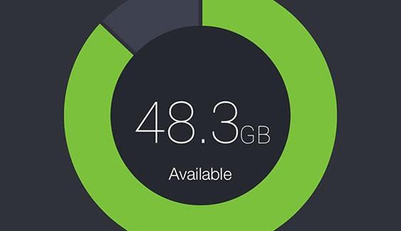 Tuyệt vời cách giải phóng 5GB bộ nhớ cho iPhone cực dễ dàng
