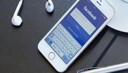Cách tải facebook trên iOS 10.3 mà không bị lỗi