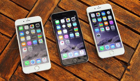 Phát hiện iPhone Lock hay quốc tế chỉ trong tích tắc