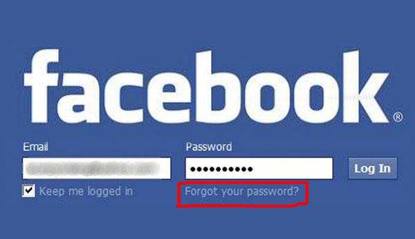 Xem lại mật khẩu facebook trên iPhone chỉ trong một nốt nhạc