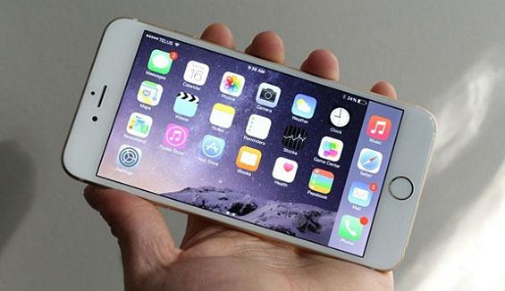 Đánh giá iPhone 6 Plus lock - Có nên mua hay không?