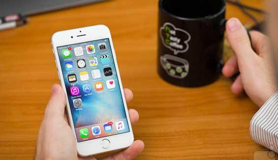 Đánh giá iPhone 6s lock - Giá rẻ, liệu có đáng mua?