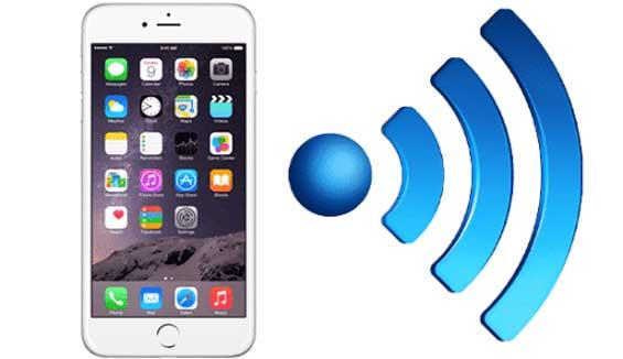 Các cách khắc phục lỗi iPhone 6 lock bắt wifi kém hiệu quả