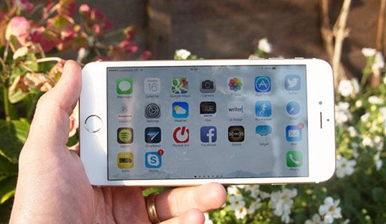 Giải đáp thắc mắc điện thoại iPhone 6 Plus lock là gì?