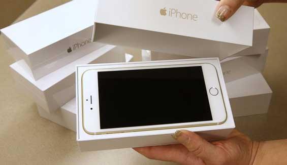 iPhone 6s lock khác gì quốc tế? Nên mua iPhone lock không?