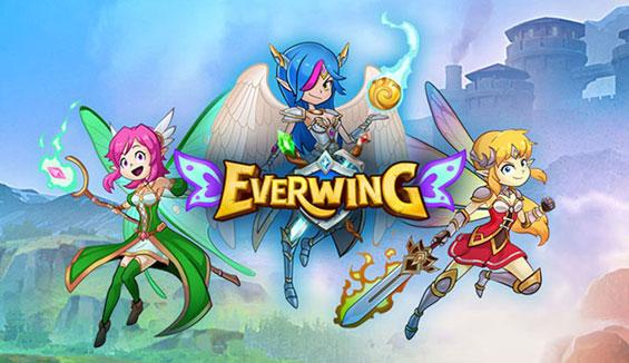 Cách chặn lời mời chơi game EverWing phiền phức trên Facebook