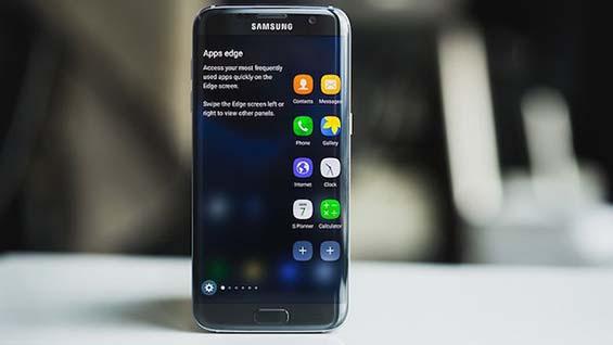 Có nên mua Samsung S7 Edge cũ xách tay hay không?