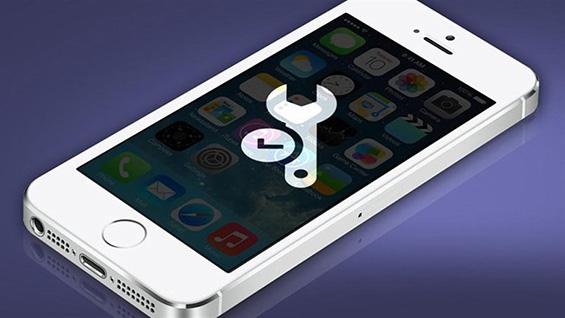 4 cách khắc phục iPhone bị đơ hiệu quả