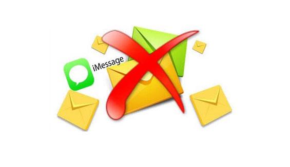 Hướng dẫn cách xóa tin nhắn trên iPhone nhanh chóng nhất