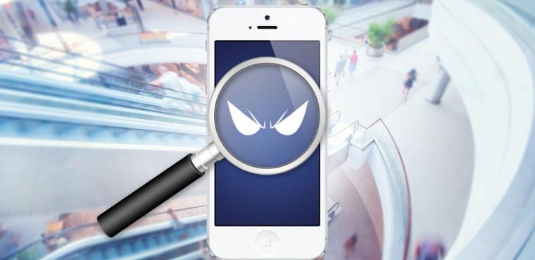 Cách chặn ứng dụng theo dõi, đánh cắp thông tin trên iPhone