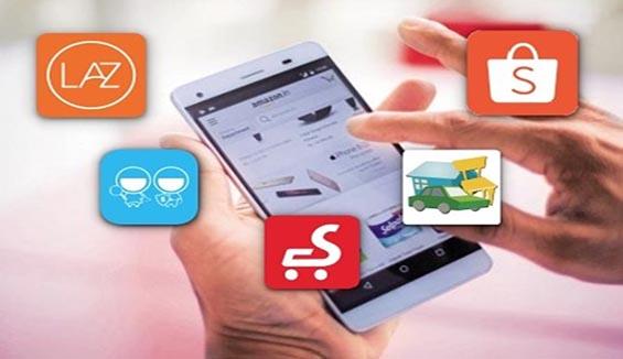 Top 04 ứng dụng mua hàng online tốt nhất tại thị trường Việt Nam