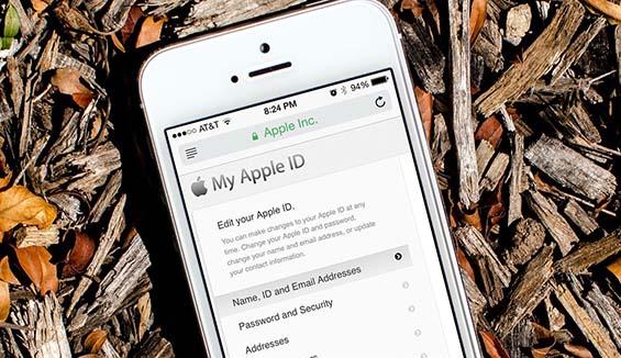 Hướng dẫn cách lấy lại câu hỏi bảo mật ID Apple dễ dàng nhất
