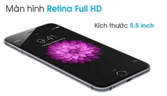 Tìm hiểu màn hình Retina? Ưu và nhược điểm của nó?