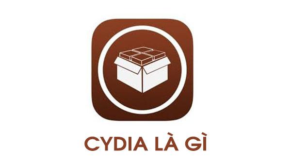 Tìm hiểu Cydia là gì?