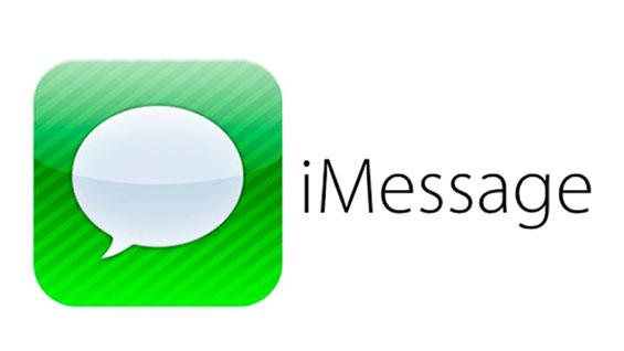 iMessage là gì?