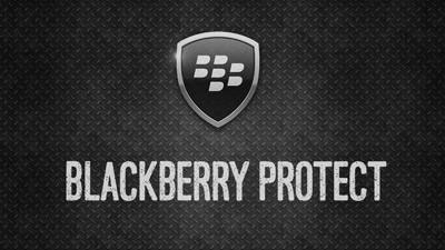 Hướng dẫn gỡ bỏ BlackBerry Protect trên OS 10 3 3