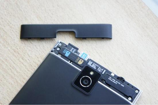 Hỏi đáp] BlackBerry Passport dùng hệ điều hành gì, sim gì, có mấy loại ?