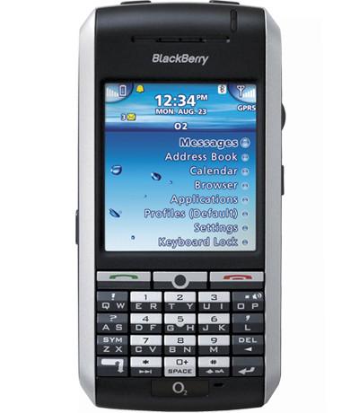 BlackBerry 7130G/ V