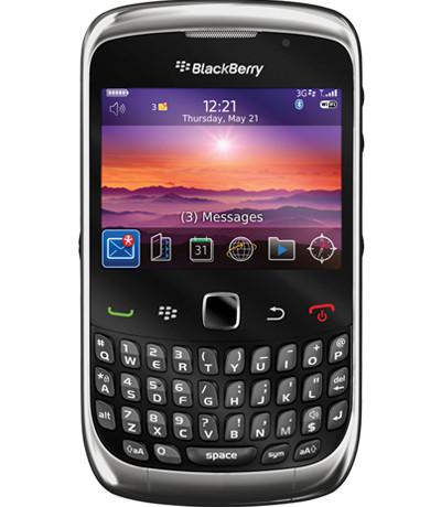 BlackBerry 9300 (Curve)