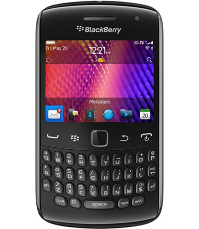 BlackBerry 9360 Fullbox