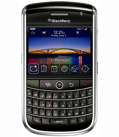 BlackBerry 9630 (Tour)