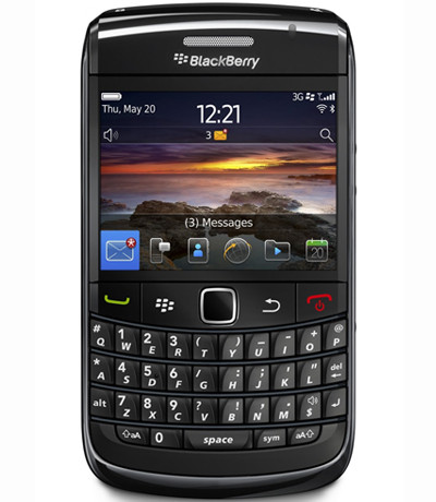 BlackBerry 9780 likenew