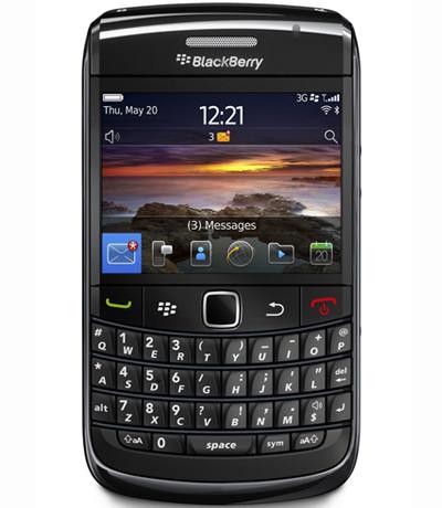 BlackBerry Bold 9780 cũ
