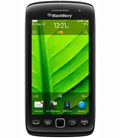 BlackBerry 9860 (Torch)