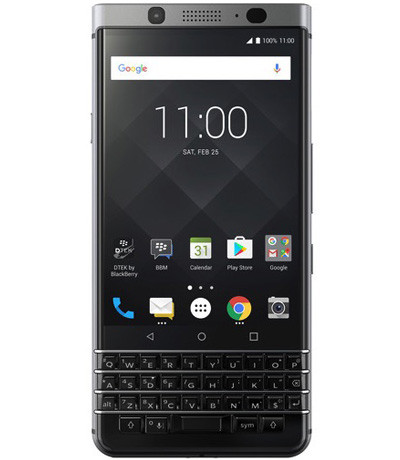 BlackBerry KEYone cũ