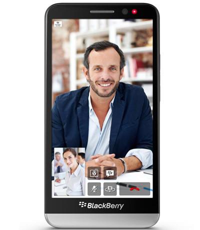 Sửa chữa Blackberry Z30