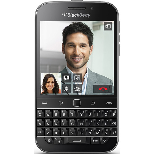 BlackBerry Classic FullBox