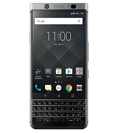 BlackBerry KEYone Sprint Unlock