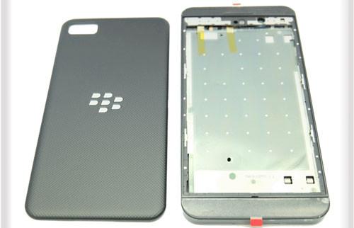 Vỏ BlackBerry Z10