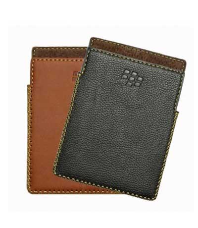 Bao da BlackBerry Passport cầm tay