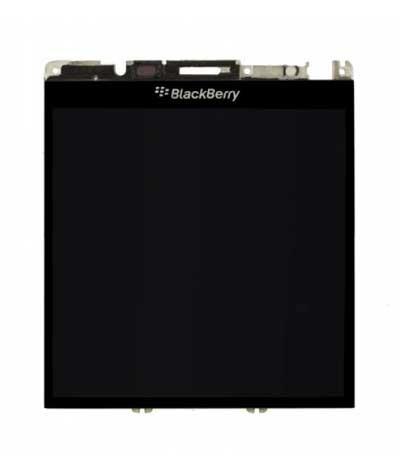 Thay màn hình BlackBerry Passport Silver chính hãng