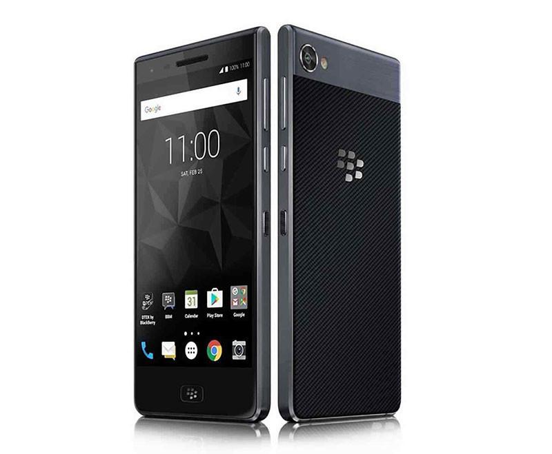 Blackberry motion với kiểu dáng bắt mắt
