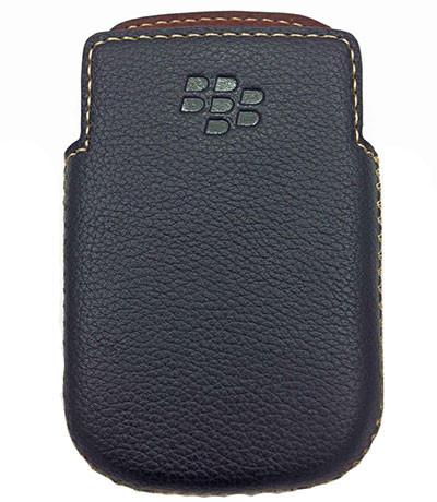 Ốp lưng, Bao Da BlackBerry 9900