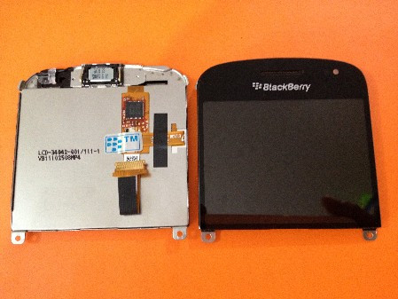 Thay màn hình BlackBerry 9930