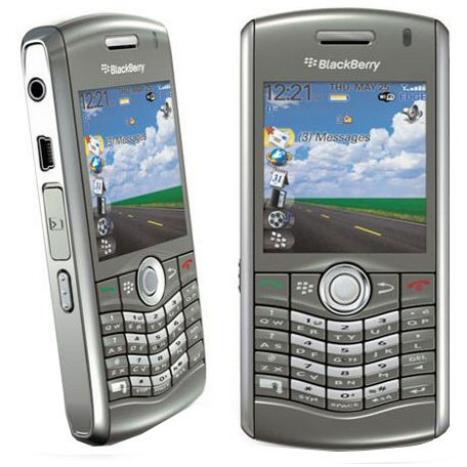 BlackBerry 8110 titan