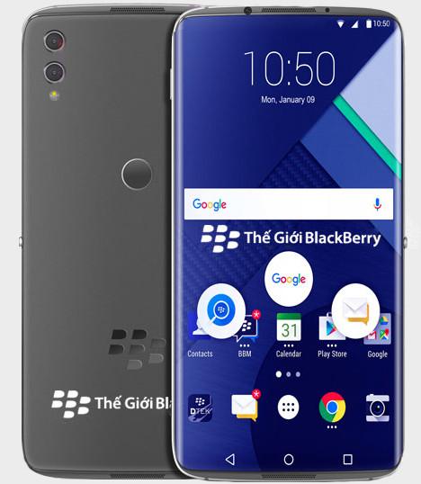 Blackberry Dtek70 (Tin Đồn)