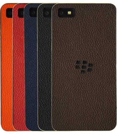 Ốp lưng BlackBerry Z10