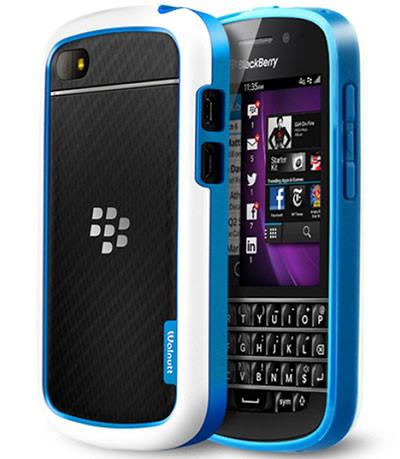 Ốp viền blackberry Q10